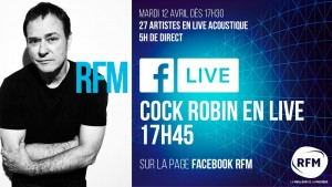 Cock Robin RFM